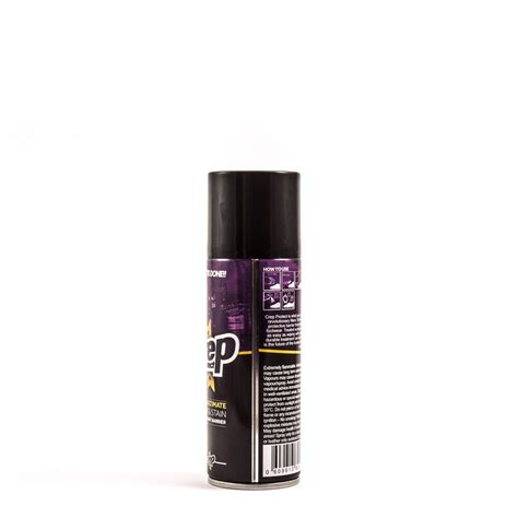 Crep Protect Spray Water And Stain Resistant crep protect ultimate stain resistant spray 200ml shoe protect waterproof ebay