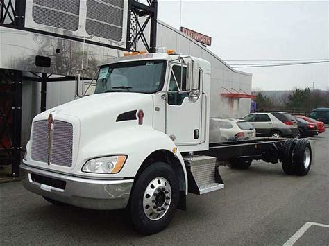 kenworth dealers in ohio 2012 kenworth t270 for sale in hubbard oh by dealer