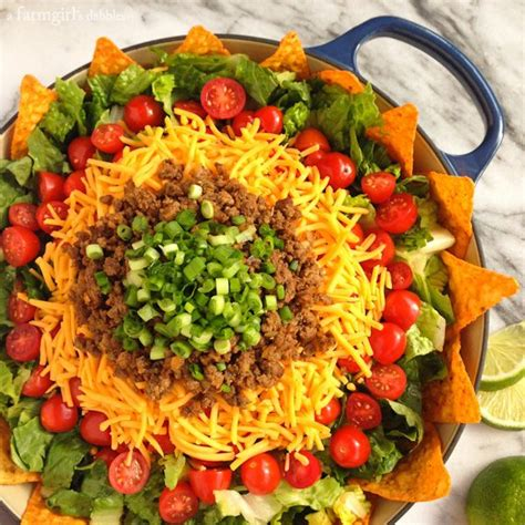 Detox Tortilla Salad by Best 25 Different Salads Ideas On Easy Salads