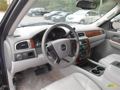 2007 chevrolet tahoe lt interior color photos gtcarlot