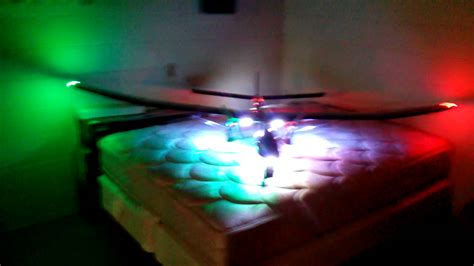 drone with and lights 100 quot drone with navigation and strobe lights
