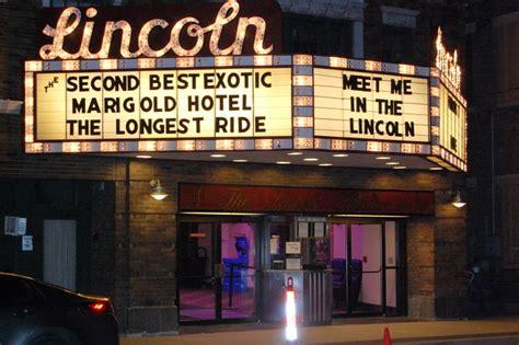 theatres lincoln grand lincoln grand 8 in lincoln il cinema treasures