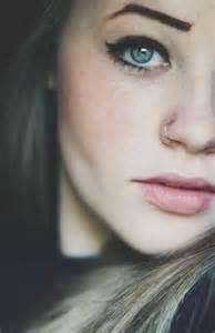 Nose Piercing 65 Nose Piercing Designs Ranging From Normal To Shocking