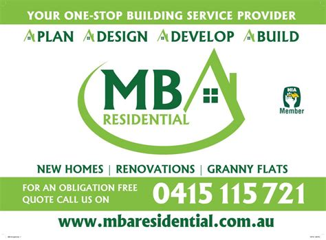 Mba Building Home Improvement Show by Mba Residential Pty Ltd Perth Region Eddie Halabi 2