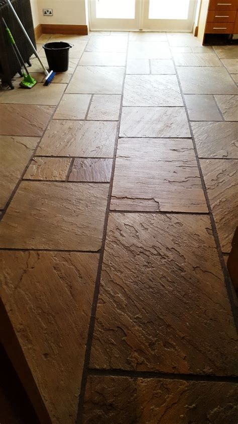 care of sandstone floors cheshire cleaning and polishing tips for sandstone