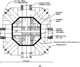Typical Floor Framing Plan Case Studies Resisting System Northern Architecture