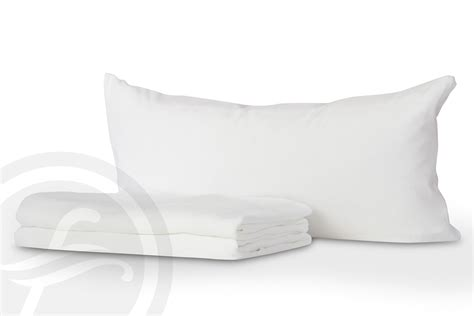 Pillow Protection by Pillow Protectors Fortis Textiles