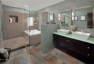 Master Bathroom Designs Pictures Reving Your Master Bathroom Mickus