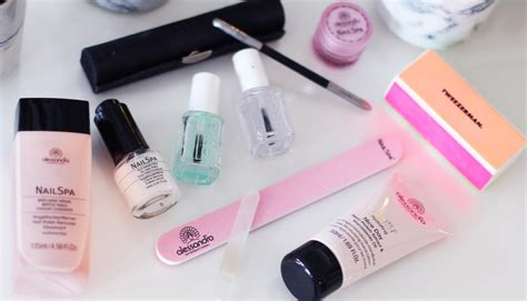 Nail Care Products by Nails My Nail Care Routine Like