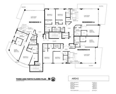 Sole Fort Lauderdale Floor Plans | sole fort lauderdale floor plans meze blog