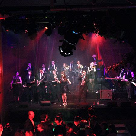swing orchestra hire swing band top swing band international swing