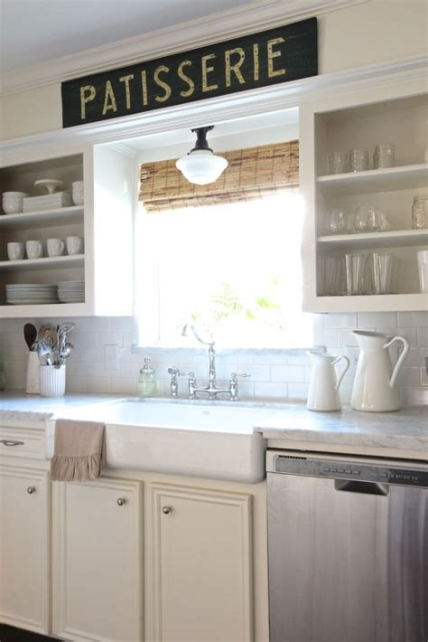 light above kitchen sink 10 ways to bring natural light into your home