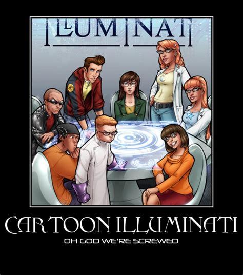 illuminati tv nwo illuminati symbolism in children s tv shows
