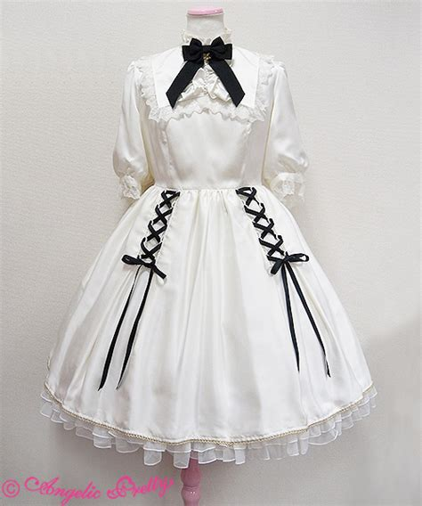 Angelic Dress Stripe angelic pretty true doll op wishlist one