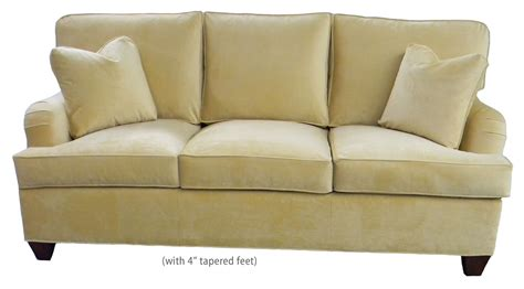 Made In Usa Sofa by Sofa Sofas Carolina Chair Traditional