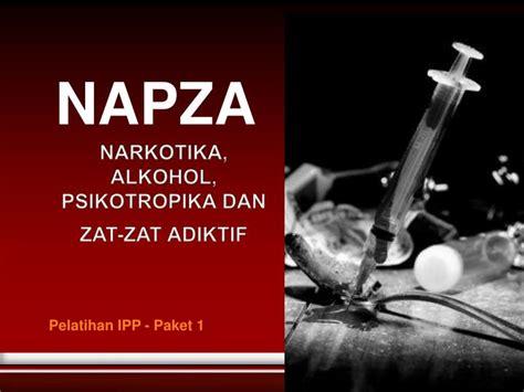Lemari Narkotika Dan Psikotropika ppt narkotika alkohol psikotropika dan zat zat adiktif