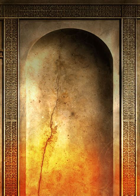 Textured Wall Background how to create a fantasy book cover the making of the new