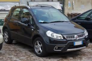 Fiat Sidici Diginpix Entity Fiat Sedici