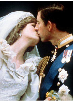 royal wedding 2011: haunting reminders of princess diana