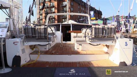 beneteau annapolis boat show 2015 beneteau sense 55 at 2015 annapolis sail boat show