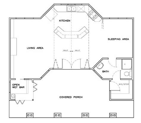 House Plans With Pool by 25 Best Ideas About Pool House Plans On