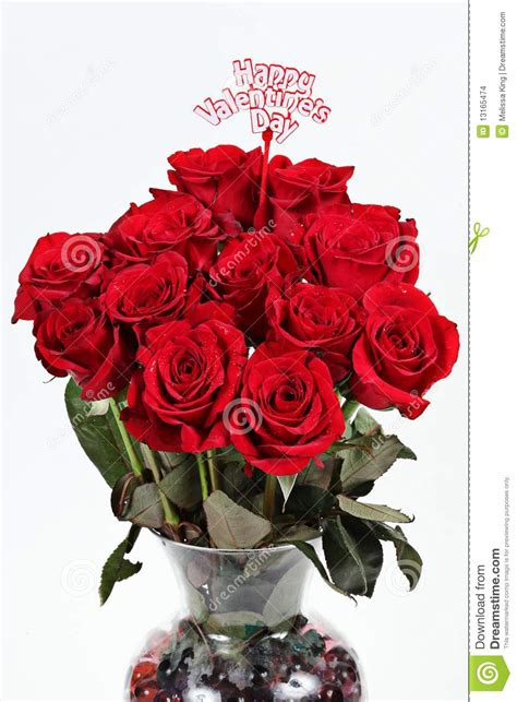 valentines day bouquet stock images image 13165474