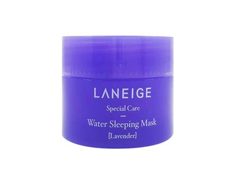 Harga Laneige Water Sleeping Mask 15ml laneige water sleeping mask 15 ml daftar update harga