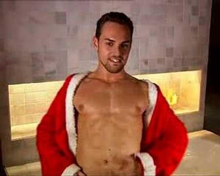 imagenes de feliz navidad hombres sexis felicitaci 243 n de navidad tunea tu pap 225 noel sexy 1 2007