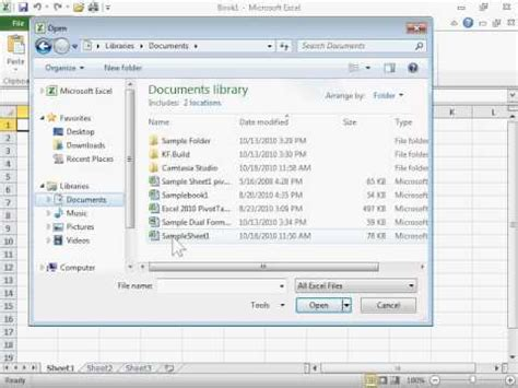 file format converter read only excel 2007 opens file in read only mode how to password