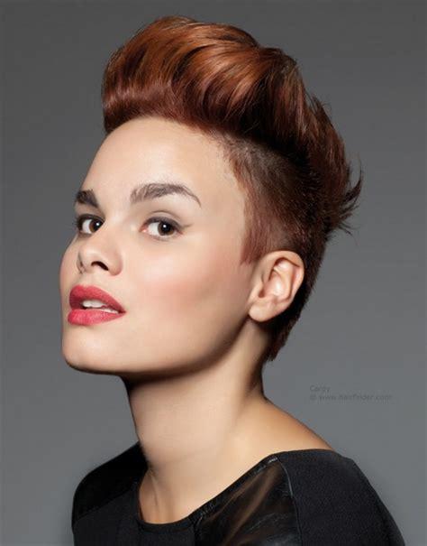 cortes de cabellos cortos de dama 2016 cortes de pelo para mujeres corto 2016