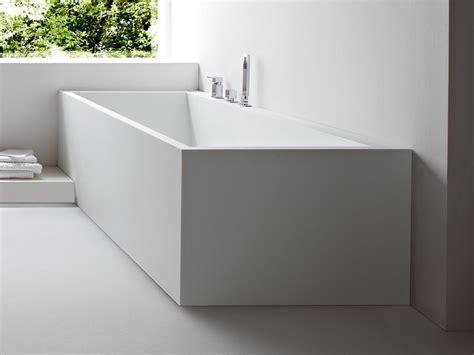 vasca da bagno rettangolare unico vasca da bagno rettangolare by rexa design design