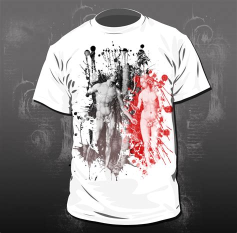 t shirt design wallpaper designs ideas 44 cool t shirt design ideas web amp graphic