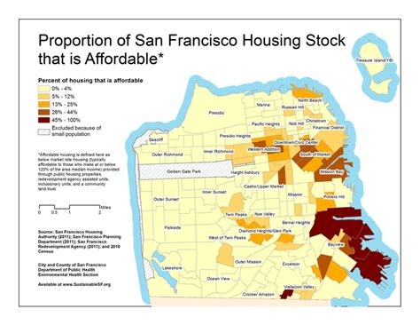 Affordable Mba Bay Area by The San Francisco Indicator Project