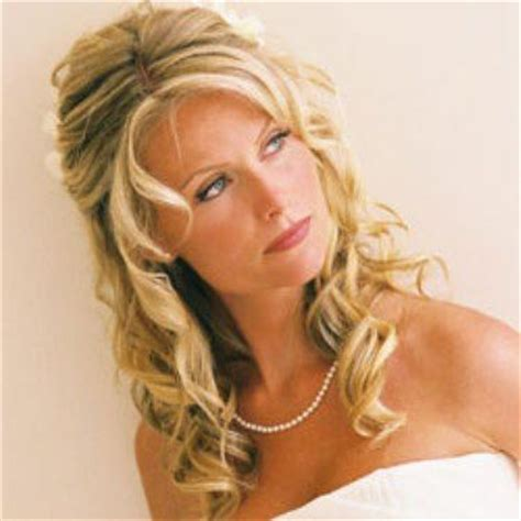 wedding hairstyles mother for curly hair bridesmaid down hairstyles for mother wedding hairstyles