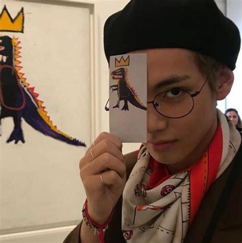 kim taehyung email who is kim taehyung s girlfriend