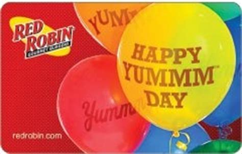 Red Balloon Gift Card - 17 best images about red robin manteca on pinterest robins other and facebook
