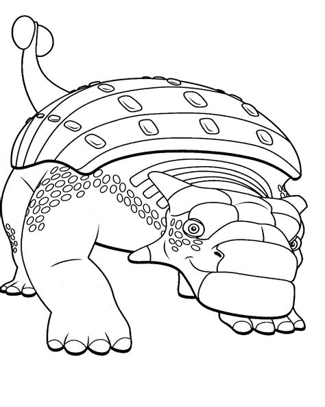 zoomer dino coloring page cute dino squad coloring pages pictures inspiration