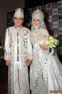 Gamis Syari Ratu kebaya pengantin modern terkini serba serbi dunia fashion