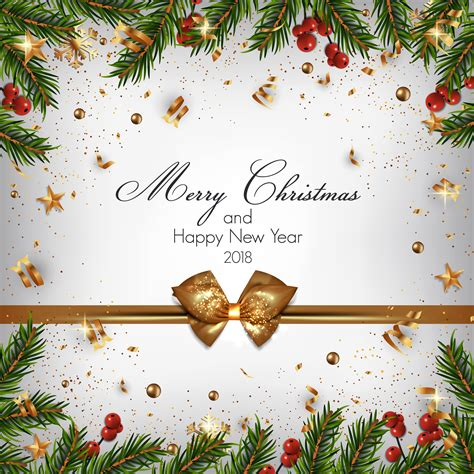 4k wallpaper happy new year merry christmas and happy new year 2018 hd and 4k images