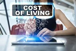 Cost Of Living 2017 Update Medell 237 N Cost Of Living For A