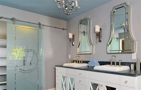 framed bathroom mirrors best way to give unique character decorative bathroom mirrors can make your bathroom a