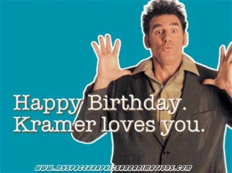 Seinfeld Birthday Quote Birthday Quotes From Seinfeld Quotesgram