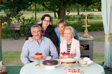 great british bake off the great british bake off simply tv