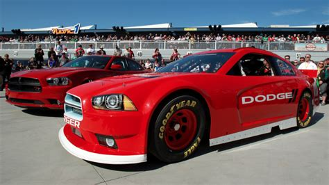 chargers cars 2013 2013 dodge charger sprint cup race car revealed