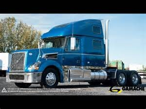 volvo truck 880 for sale volvo vt 880 2008 truck for sale youtube