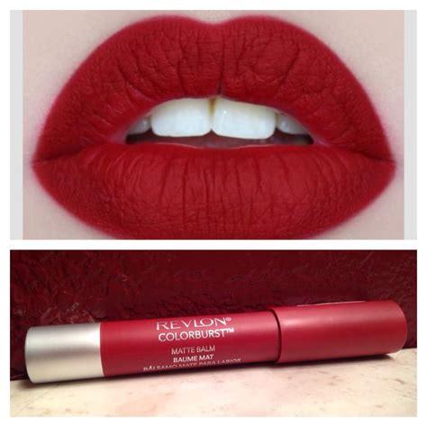 Lipstik Revlon Ori 25 best ideas about revlon colorburst on