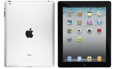 Tablet Apple Tablet Apple 2 refurbished grade a groupon goods