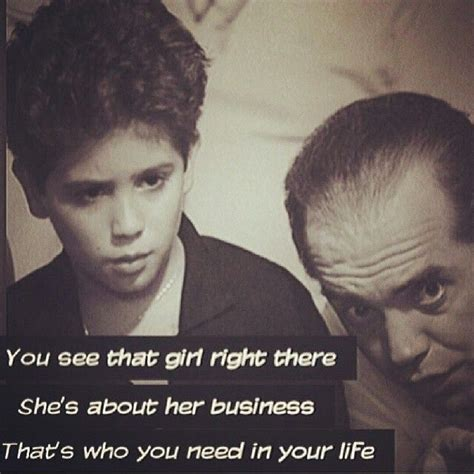 A Tale For You a bronx tale quote let s go to the