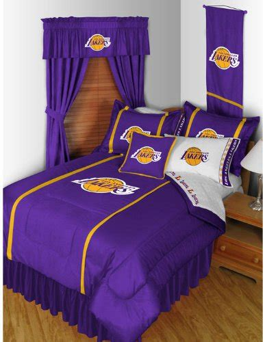 lakers curtains los angeles lakers valance lakers valance lakers