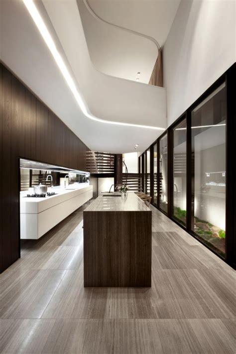 mesmerizing luxury contemporary kitchen designs